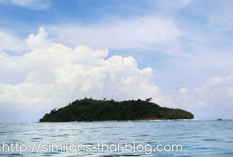Moquito Island