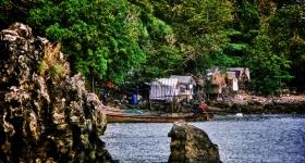 old-fishing-huts-lana-beach