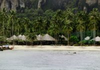 loh bagao beach auf ko phi phi