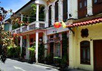 Phuket Altstadt