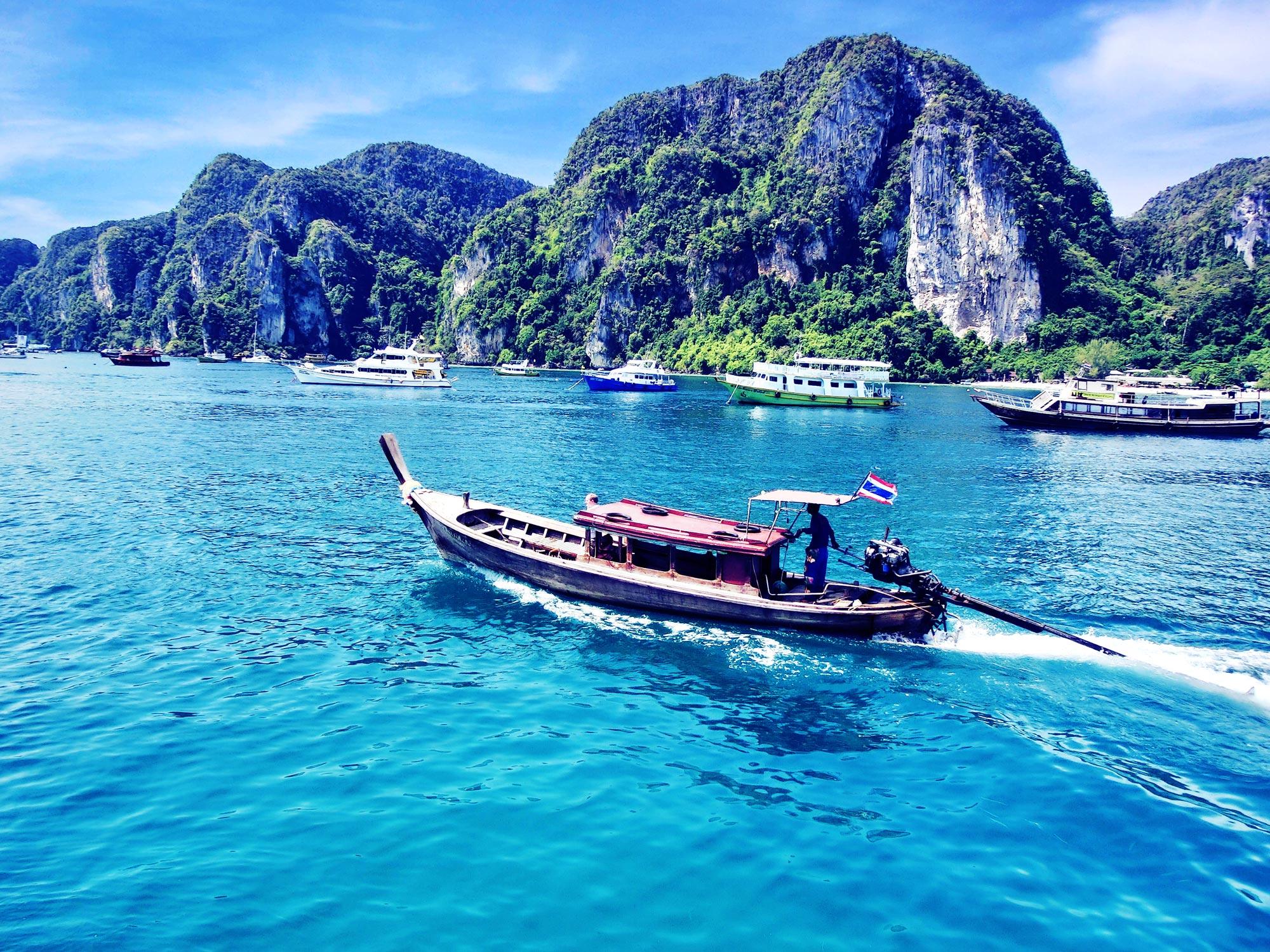 Mu Koh Phi Phi